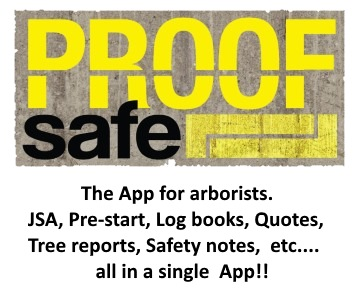 Proof Safe ProofSafe digital forms for data collection, workplace safety OHS WHS, JSA, JSEA, Pre-Start, Timesheet