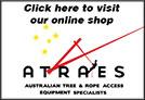 Atraes Logo